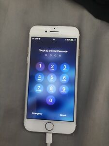 iPhone 7 32g *rosegold*