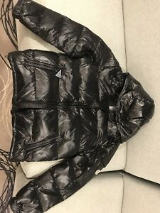 Moncler men's 90% down jacket. Maya style. Also Canada goose.