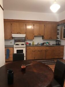 Subletting 1 Room in a 2 Bedroom Apartment (May 1st-August 31st)