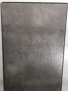 Tuiles de vinyle gris pâle 12 X 24 BOITES NEUVES*