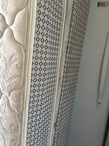 Mattress and box spring double full