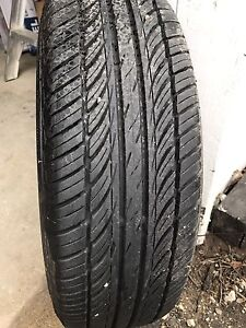 205 70 R15 Tires and Rims For Sale!