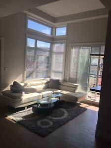 Modern Condo 1 bedroom fully furnished for rent