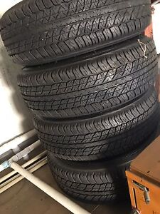 Brand new tyres Glenvale Toowoomba City Preview