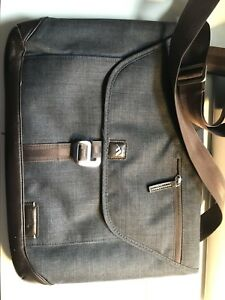 Brenthaven laptop bag