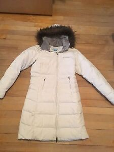 Women's Columbia Winter Coat XS