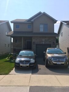Newer home for sale in Greenwood Park West