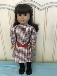 American girl doll samantha