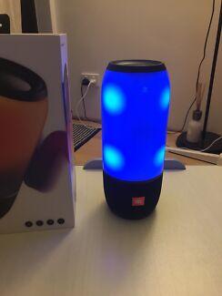 JBL by Harman Kardon Pulse3 LED Bluetooth Speaker