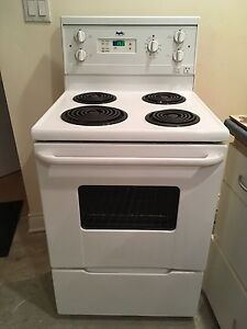 apartment size stove buy sell items tickets or tech in toronto