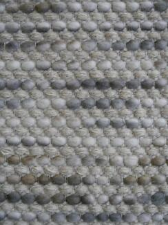 New 250x350 Large Bayliss Grampian Blossom Wool Flatweave Rugs
