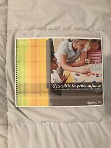 Livres Éducation à l'enfance