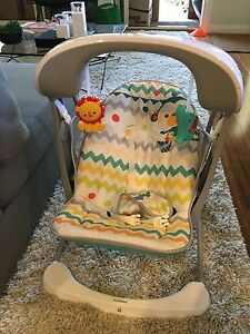 Baby bouncer fisher price North Balgowlah Manly Area Preview