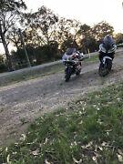 Cbr250rr (MC22) Earlwood Canterbury Area Preview