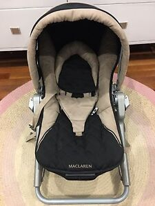 Maclaren Baby Rocker Carina Brisbane South East Preview
