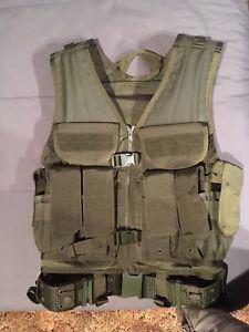 Condor Tactical Vest