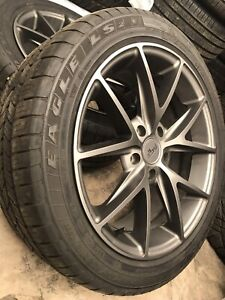 """5x120..18""""Rims Tires Retail for $3,100"""