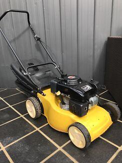 Sanli lawn mower OHV four stroke