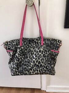 Authentic Kate Spade Baby Bag