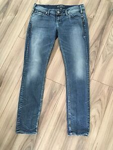 Silver Jeans | Buy or Sell Women's Bottoms in Edmonton Area ...
