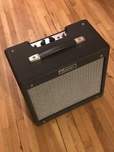 Ampli Fender Pro Junior