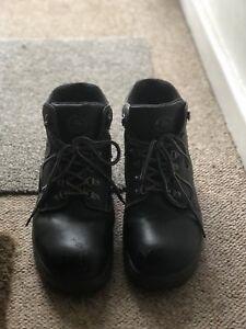abd45daaf112 black shoes 7 in South Australia