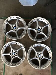 Staggered BBS RT BMW Style 108 Wheels (rims)
