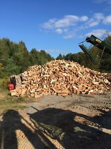 Parry Sound and area firewood