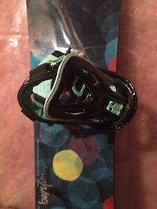 Burton Feather 140cm, bindings and boots $350 OBO