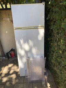 Fisher & Paykel fridge/freezer
