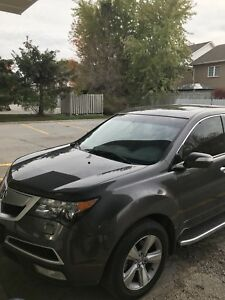 BEAUTIFUL 2010 ACURA MDX FOR SALE CERTIFIED