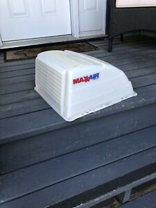 Maxxair Trailer Vent Cover