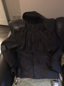 Mc kinley xl jacket brand new never worn