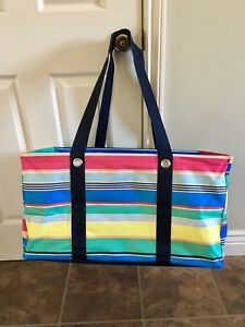 Brand new Thirty One Deluxe Utility Tote