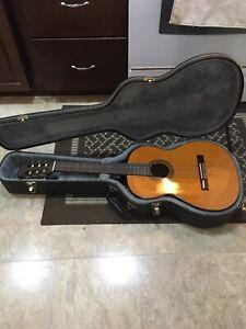 Fender Classical