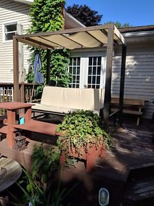 Sturdy Patio Swing - Offers Considered