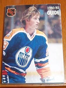 NHL-official-guide-1980-81-Wayne-Gretzky