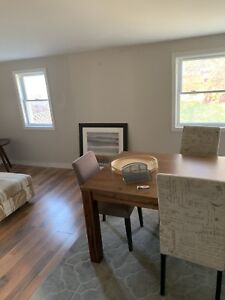 HOUSE FOR RENT  856 REDWOOD