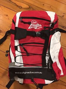 Virgin Active Backpack Allambie Heights Manly Area Preview
