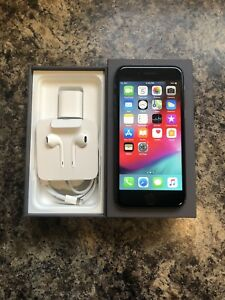 Unlocked iPhone 8 64GB with Box, Accessories & Apple Warranty