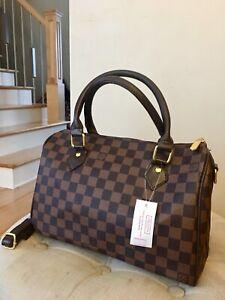 238c53d5e1 Speedy Louis Vuitton | Kijiji in Greater Montréal. - Buy, Sell ...