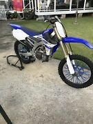 2016 yz450f Woonona Wollongong Area Preview
