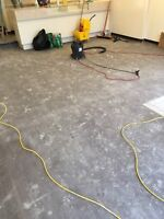 Commercial cleaning done right!!!!