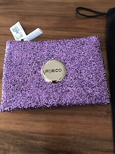 Mimco Pouch Cumberland Park Mitcham Area Preview