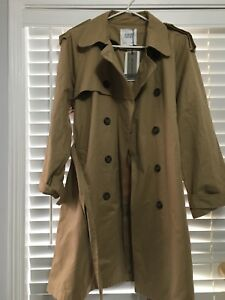 Brand New Zara Coat