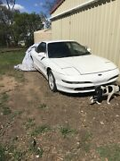 Ford Probe 1992 Toowoomba Toowoomba City Preview