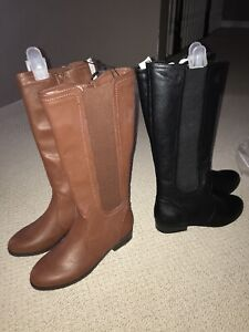 BNIB boots old navy size 7