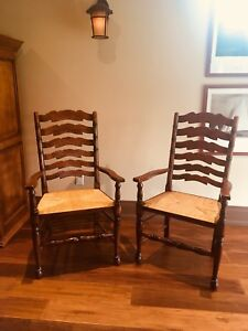 Elte Parsons Dining Chairs