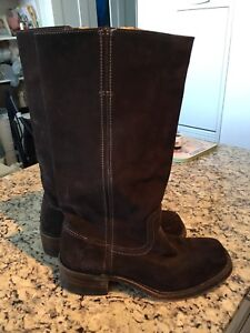Frye boots size 9M womens