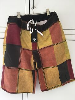 Brand new Animal Men's Boardies - size Large